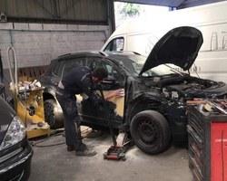 Lubin Automobiles - Hérouville-Saint-Clair - Atelier